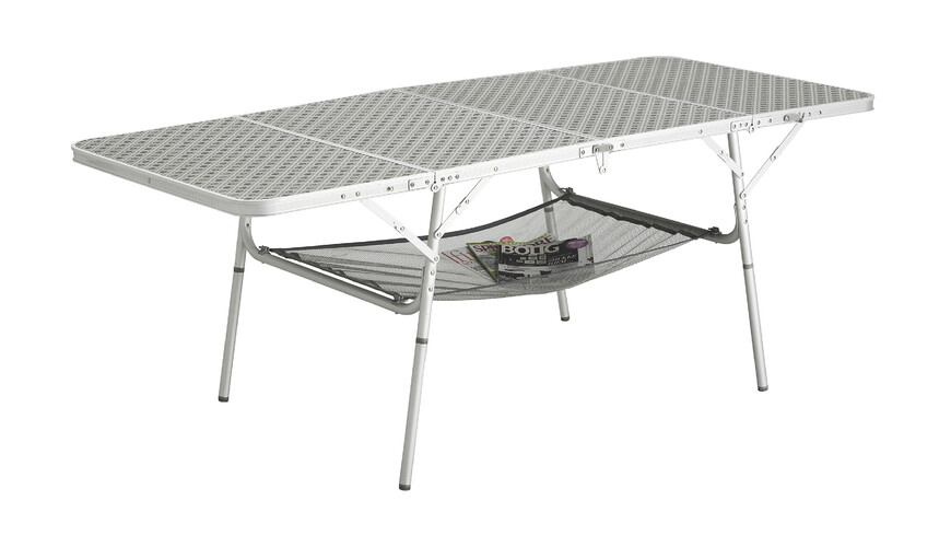 Outwell Toronto L - Table de camping - L gris
